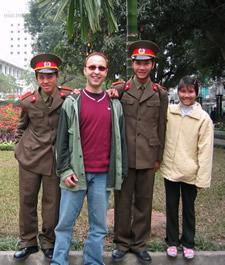 Jason Vietnam